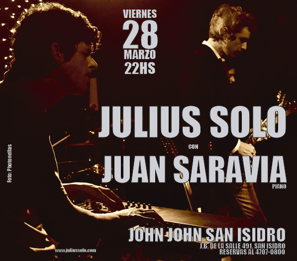 2014-03-28 - JOHN JOHN