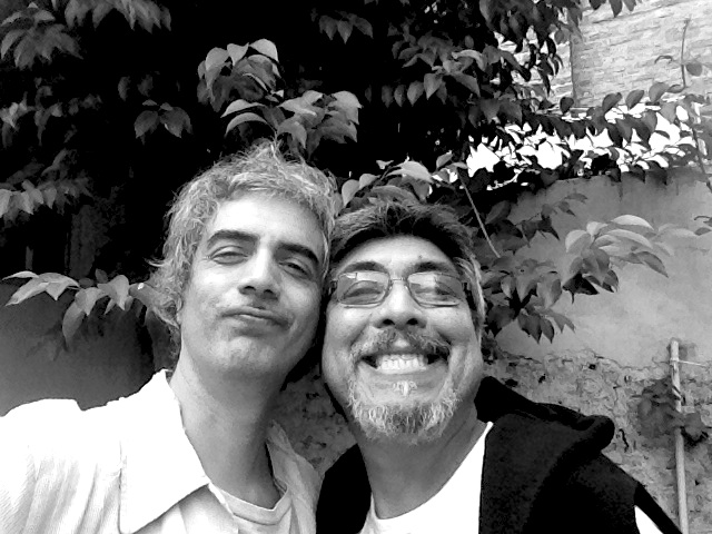 Primos - Hermanos BN