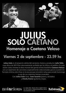 julius-solo